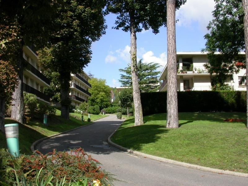 Rental apartment Villennes sur seine 1340€ CC - Picture 1