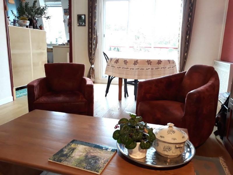 Sale apartment Lille 172500€ - Picture 1