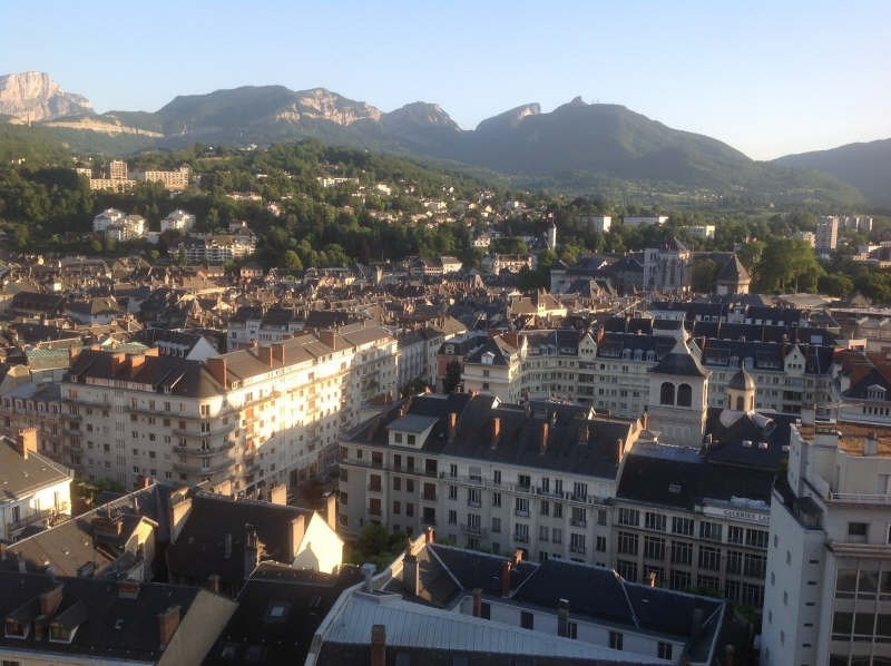 Sale apartment Chambery 145 000€ - Picture 7