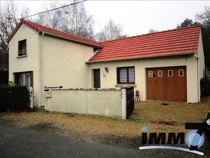 Venta  casa La ferte sous jouarre 140000€ - Fotografía 1