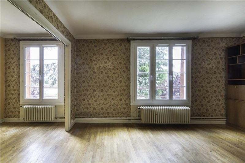 Sale apartment Ablon sur seine 160000€ - Picture 4