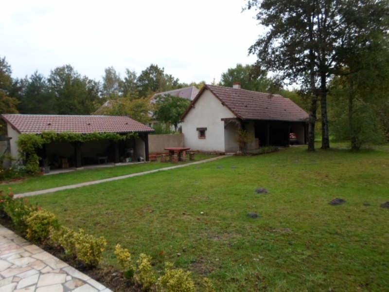 Sale house / villa Villefranche sur cher 201400€ - Picture 3