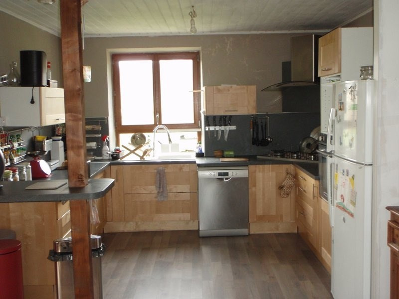 Vendita casa Boucieu le roi 252632€ - Fotografia 6