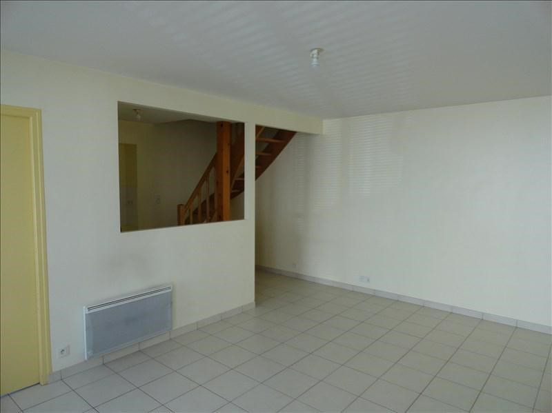Vente maison / villa St crespin sur moine 75000€ - Photo 2