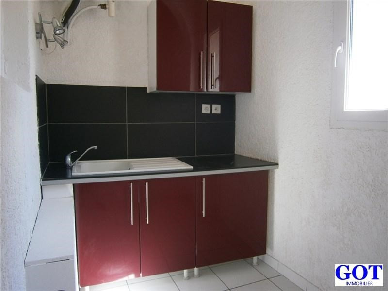 Rental apartment Bompas 485€ CC - Picture 2
