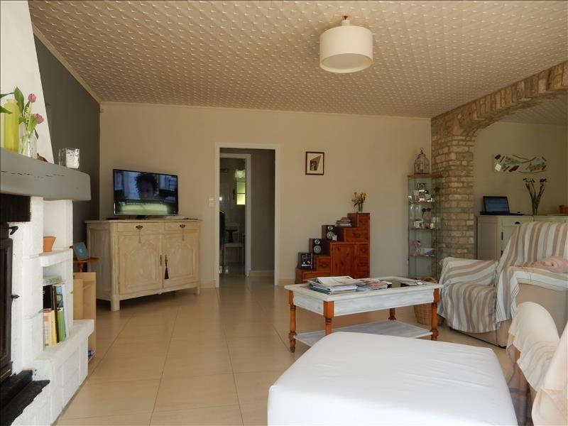 Vente maison / villa St georges d oleron 382000€ - Photo 7