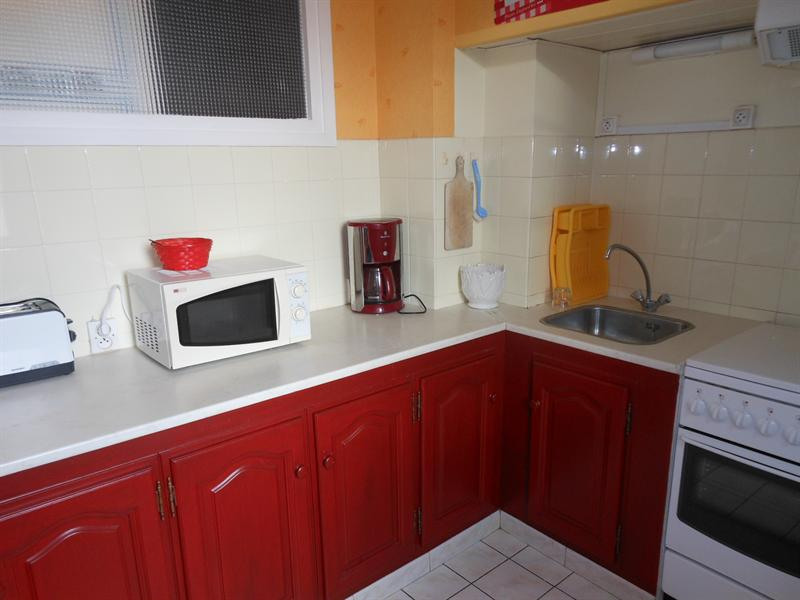 Location vacances appartement Capbreton 295€ - Photo 1