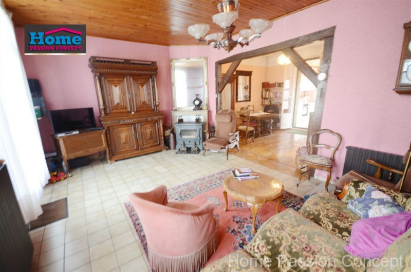 Vente maison / villa Nanterre 724000€ - Photo 4