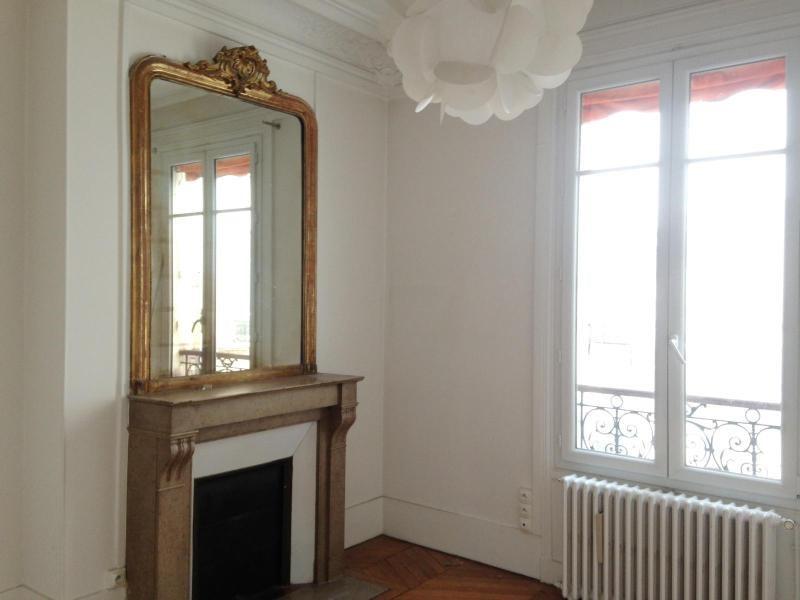 Location appartement Paris 3ème 3385€ CC - Photo 4