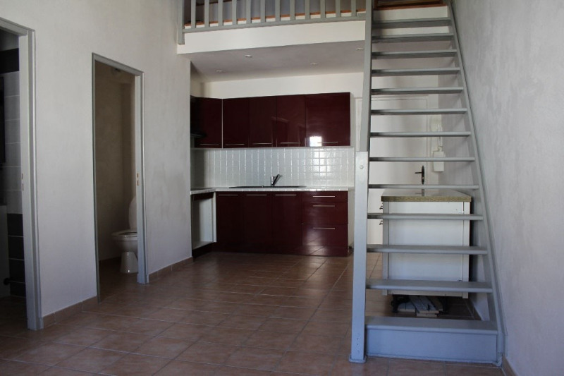 Duplex 2 pièces Saint-Andiol