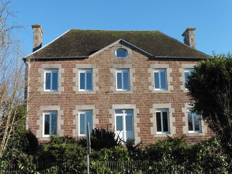 Sale house / villa Cerences 192000€ - Picture 1