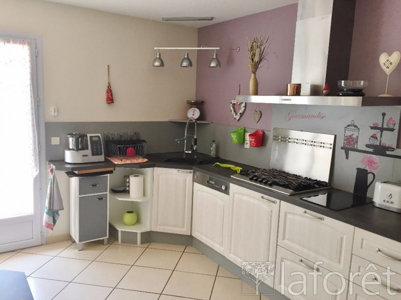 Sale house / villa Vienne 334900€ - Picture 3