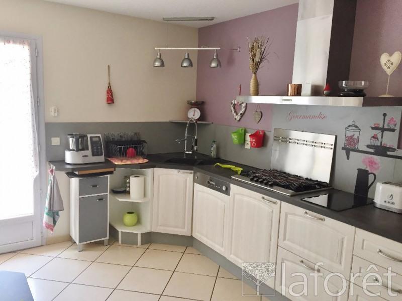 Vente maison / villa Vienne 334900€ - Photo 3