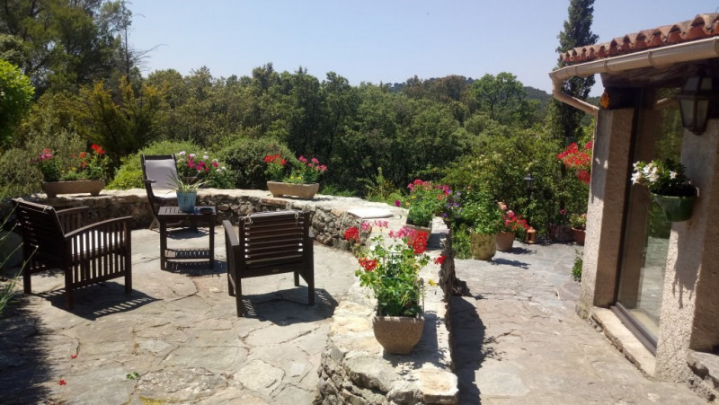 Sale house / villa Tourtour 449 000€ - Picture 3