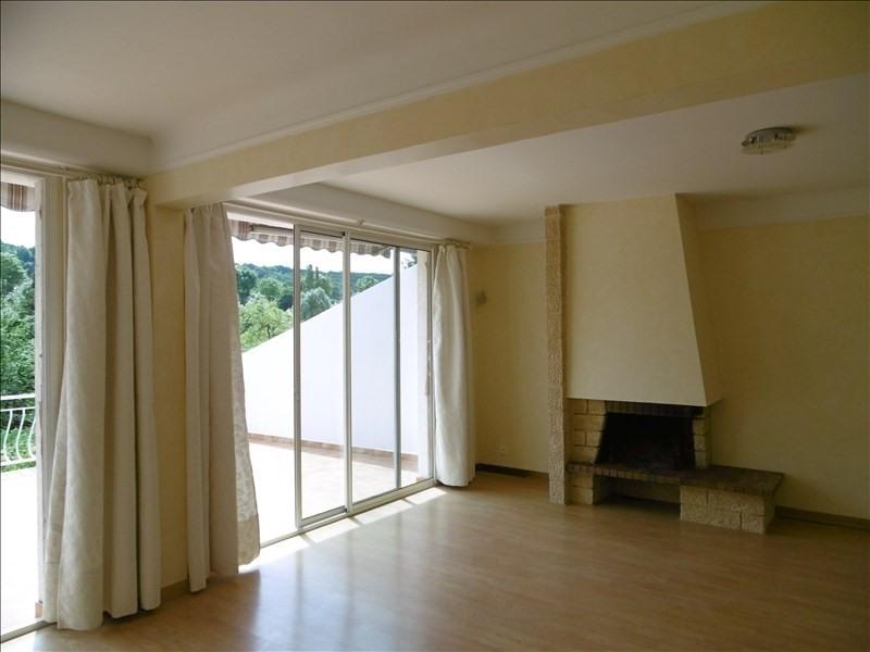 Rental house / villa Bures sur yvette 2430€ CC - Picture 3