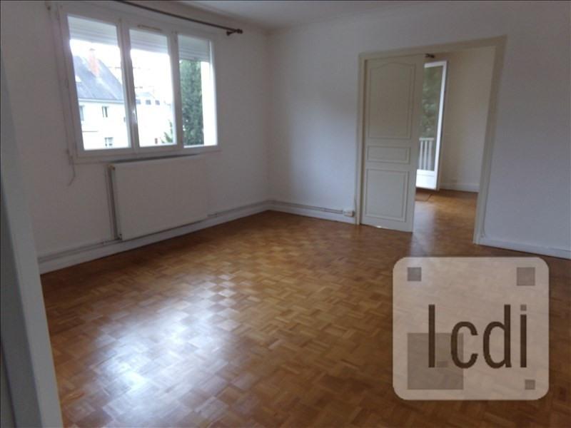 Vente appartement Orléans 123000€ - Photo 1