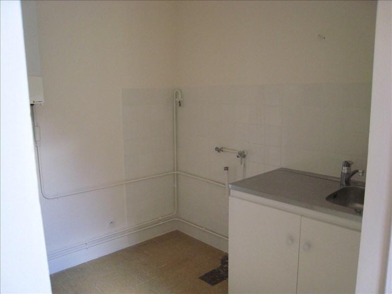 Location appartement Asnieres sur seine 880€ CC - Photo 3
