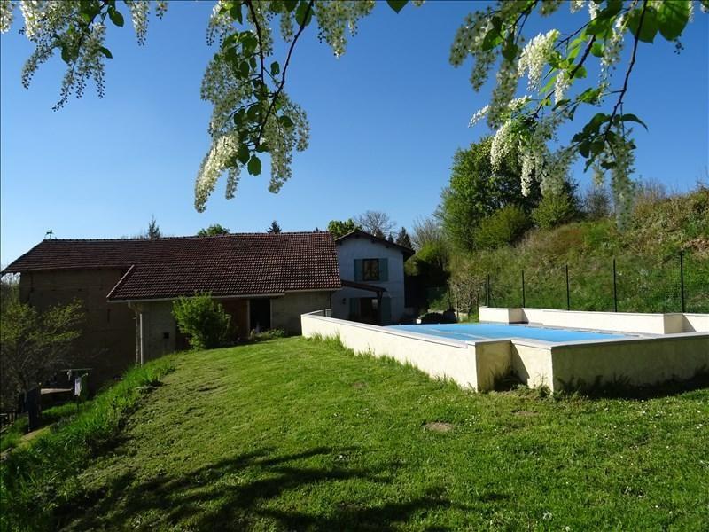 Vente maison / villa St jean de bournay 332000€ - Photo 3