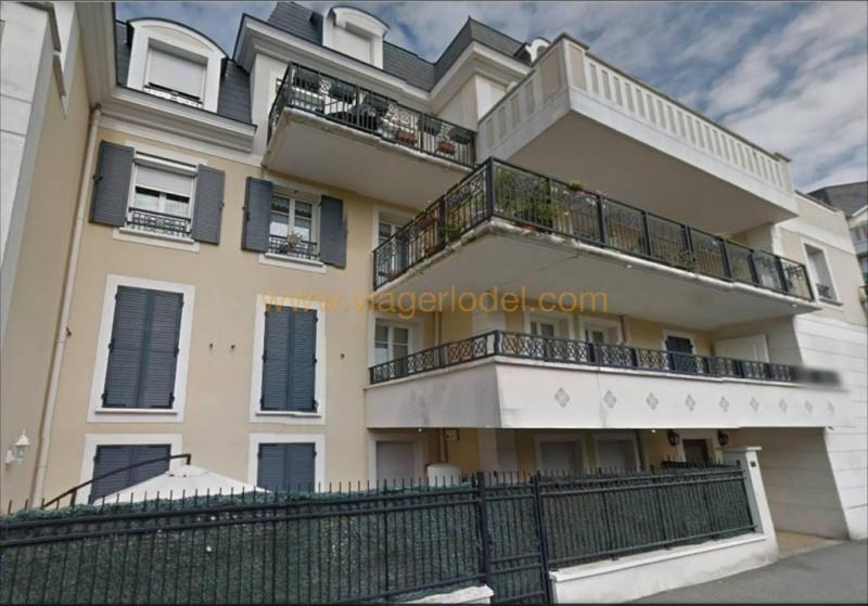 apartamento Les pavillons-sous-bois 195000€ - Fotografia 1