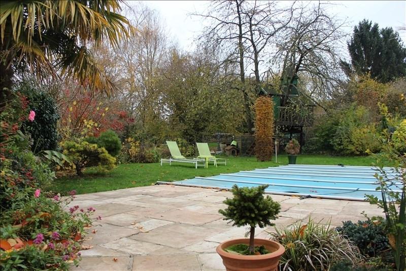 Vente maison / villa Nanteuil les meaux 414000€ - Photo 5
