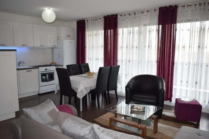 Sale apartment Bordeaux 265650€ - Picture 2