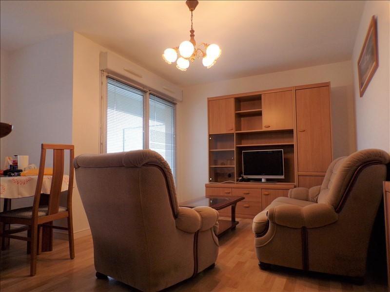 Affitto appartamento Guyancourt 860€ CC - Fotografia 2