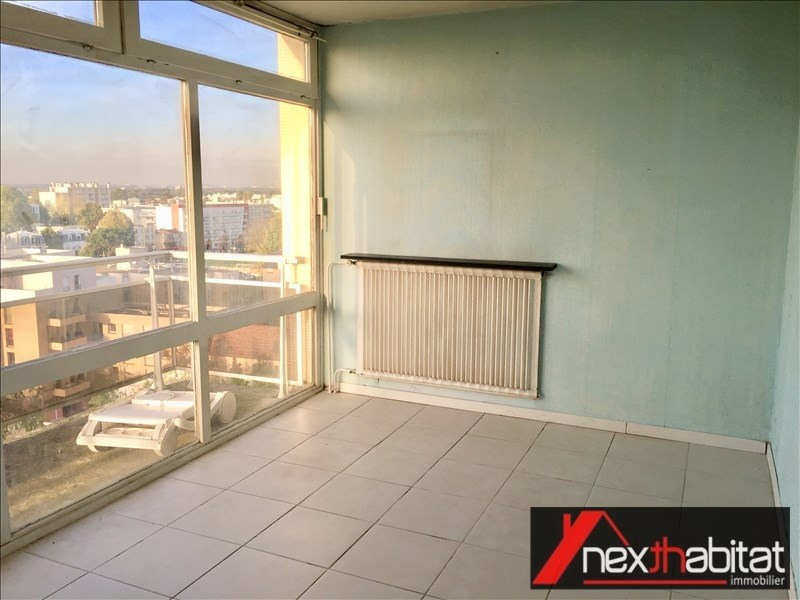 Vente appartement Livry gargan 163 000€ - Photo 2