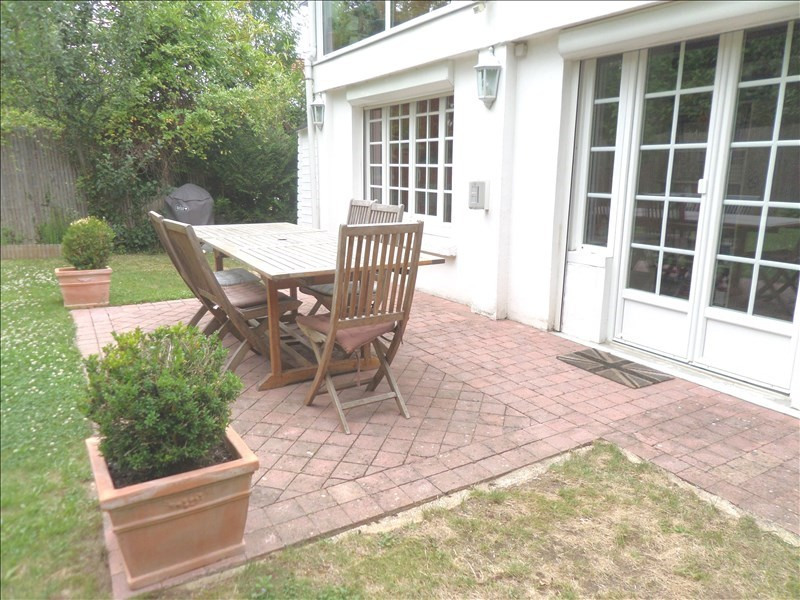 Vente maison / villa La celle st cloud 890 000€ - Photo 1