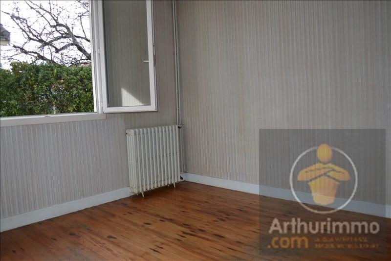 Vente maison / villa Aureilhan 115000€ - Photo 6