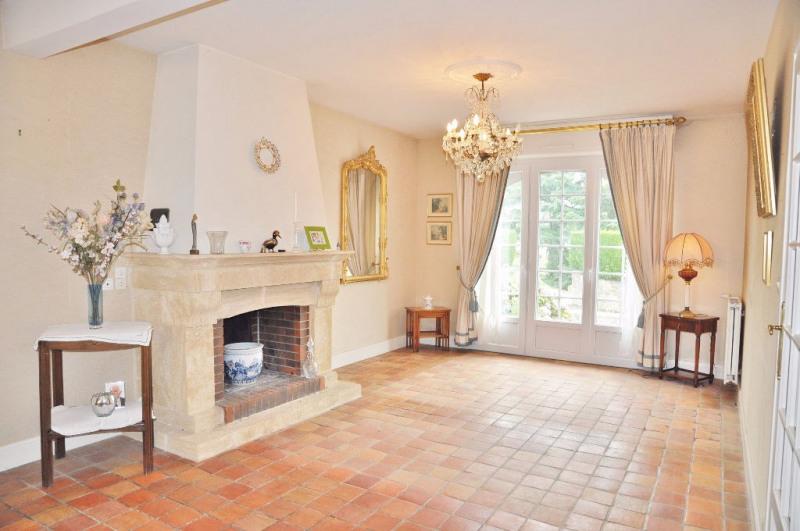 Vente maison / villa Montjean 139000€ - Photo 1