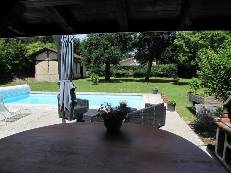 Vente maison / villa Castets 379000€ - Photo 3