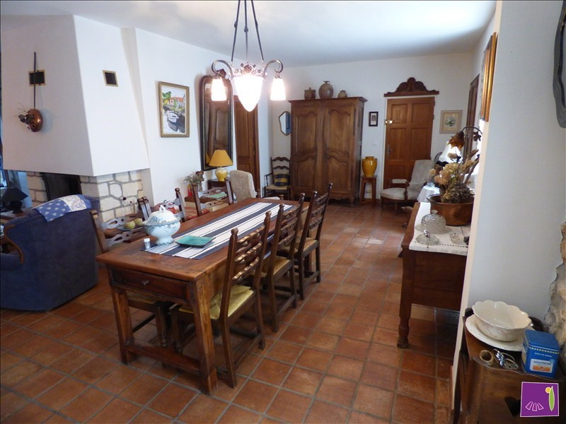 Vente maison / villa Goudargues 299 900€ - Photo 8
