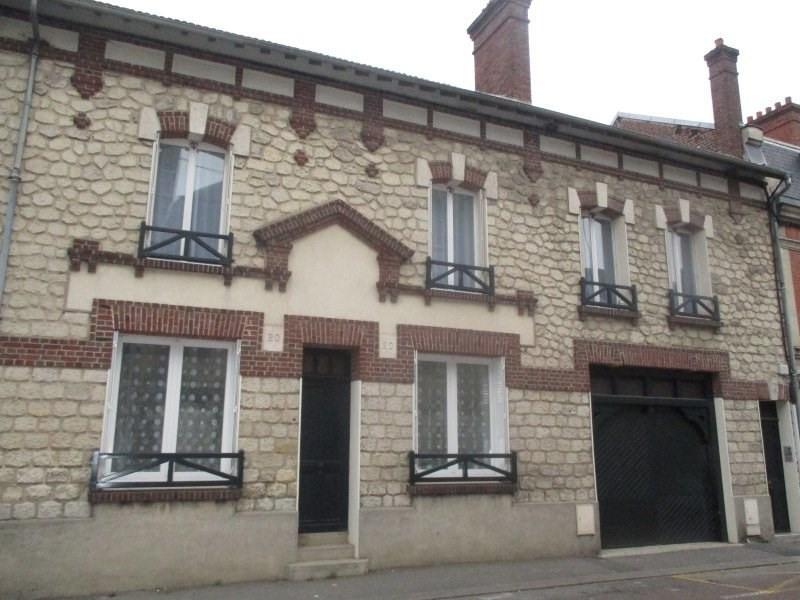 Sale apartment La ferte milon 97000€ - Picture 1