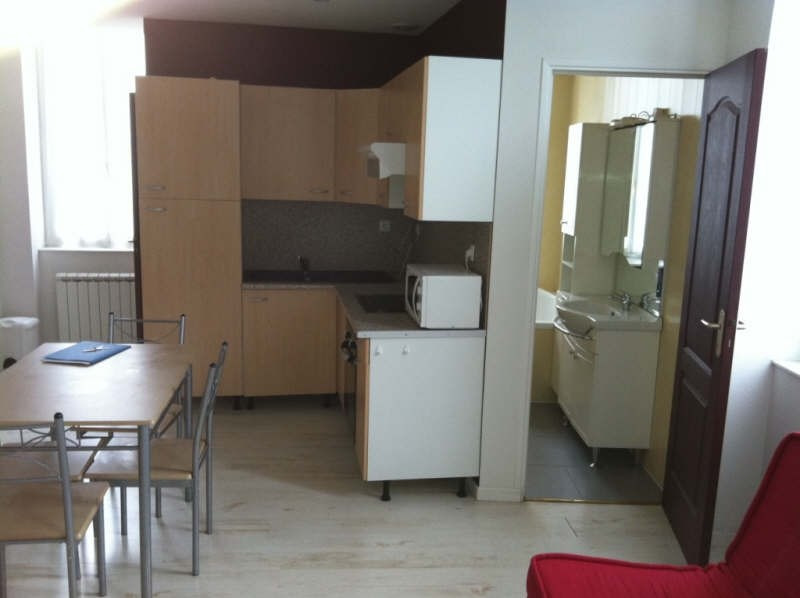 Rental apartment Nevers 440€ CC - Picture 3