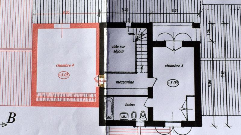 Vente maison / villa Fayence 418000€ - Photo 19
