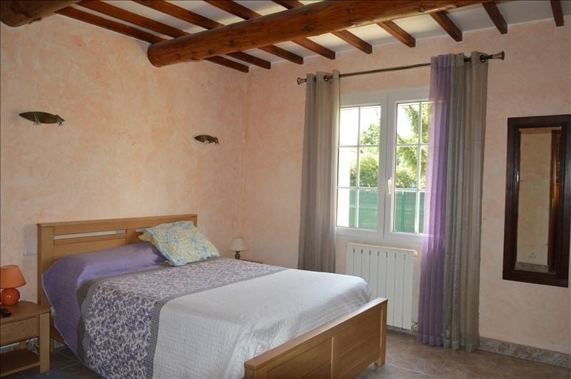 Vente maison / villa Pernes les fontaines 479000€ - Photo 6