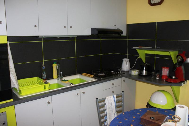 Venta  apartamento Vienne 205000€ - Fotografía 3