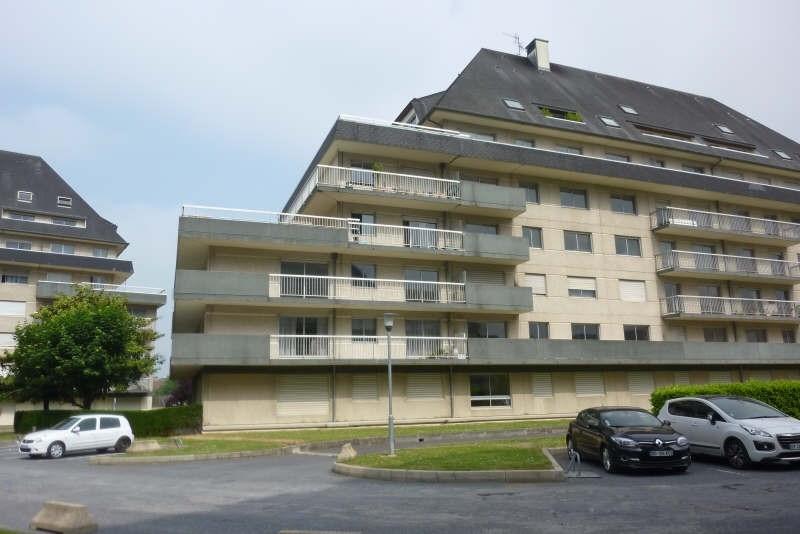Vente appartement Caen 93175€ - Photo 1