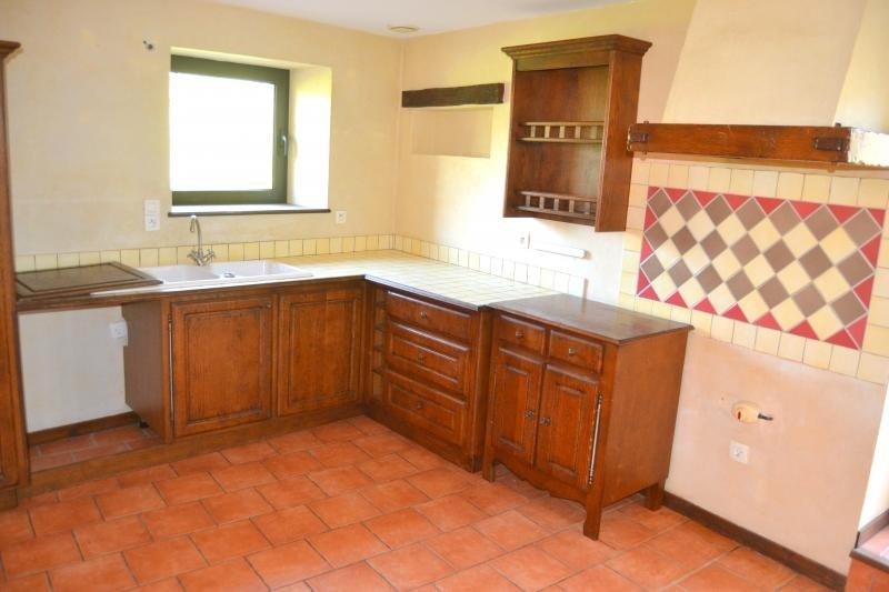 Sale house / villa Cintre 295400€ - Picture 4