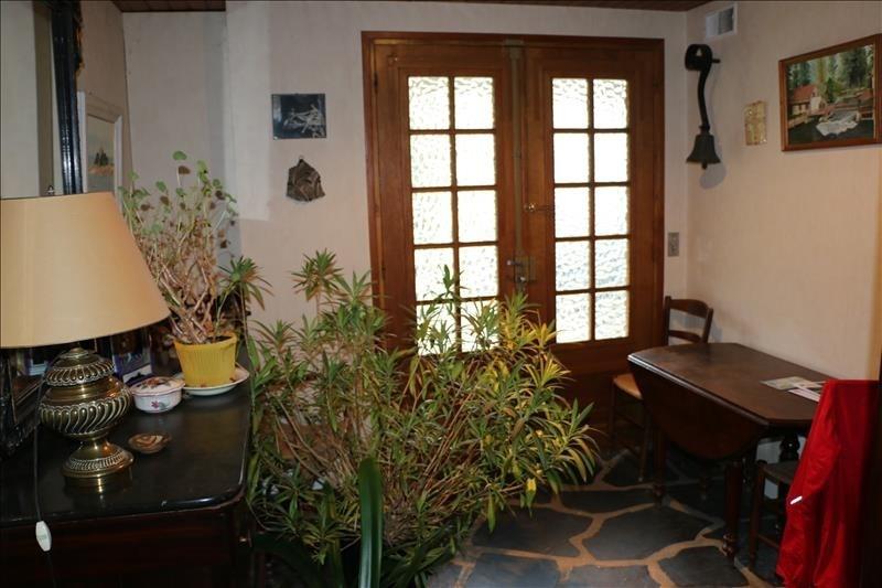 Sale house / villa St nom la breteche 670000€ - Picture 7