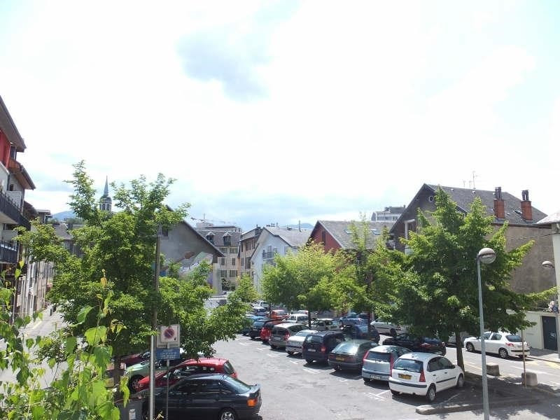Location appartement Chambery 435€ CC - Photo 10