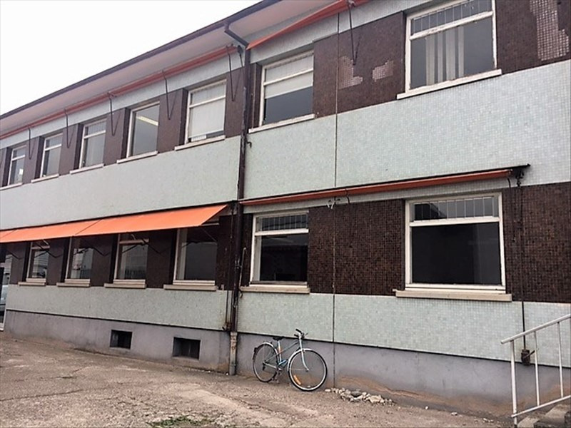 Sale office Strasbourg 265 000€ - Picture 2