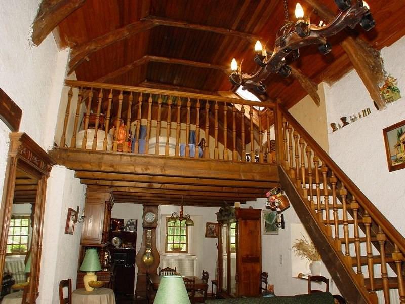 Location maison / villa Les vastres 508€ CC - Photo 6