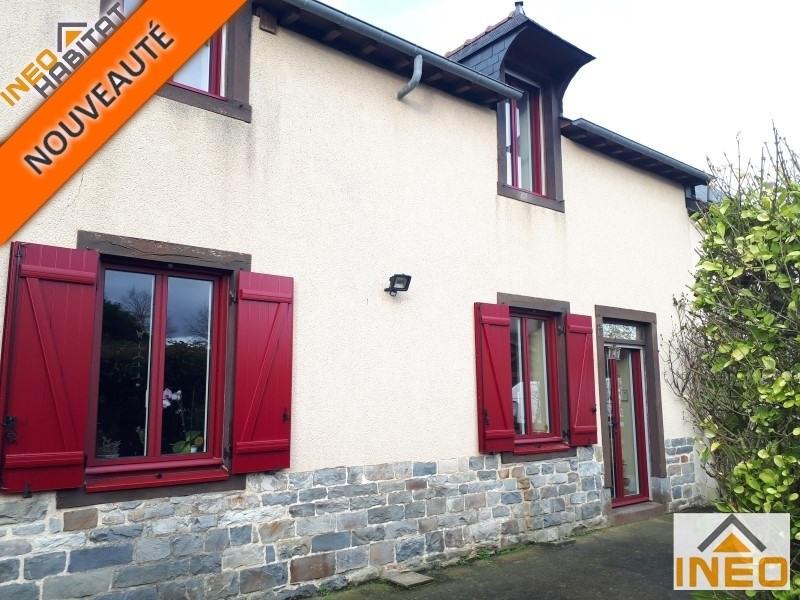 Location maison / villa Melesse 848€ CC - Photo 1