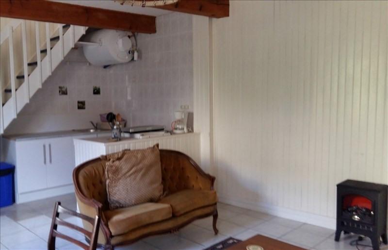 Vente maison / villa Ille sur tet 85000€ - Photo 2