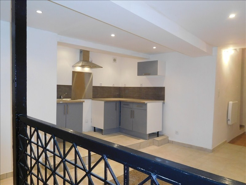 Vente appartement Carpentras 59 700€ - Photo 4