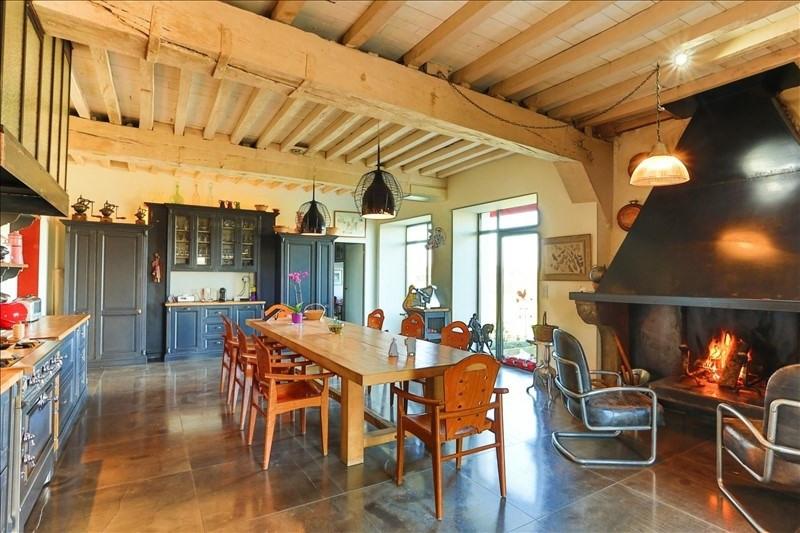 Deluxe sale house / villa St palais 430000€ - Picture 7