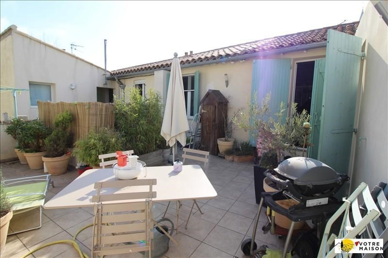 Vendita appartamento Salon de provence 215000€ - Fotografia 1