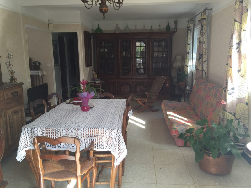 Vente maison / villa Six fours les plages 465000€ - Photo 9