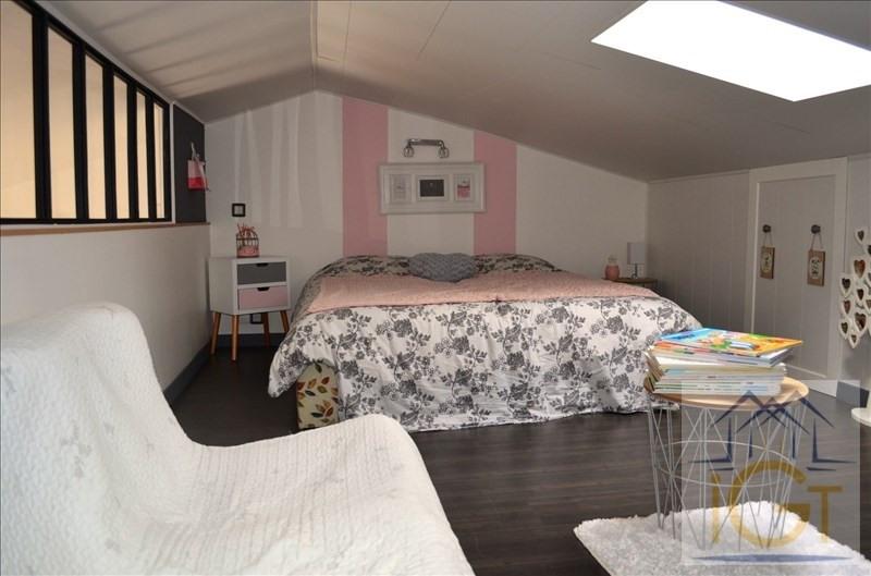 Sale house / villa La jarrie 375000€ - Picture 5